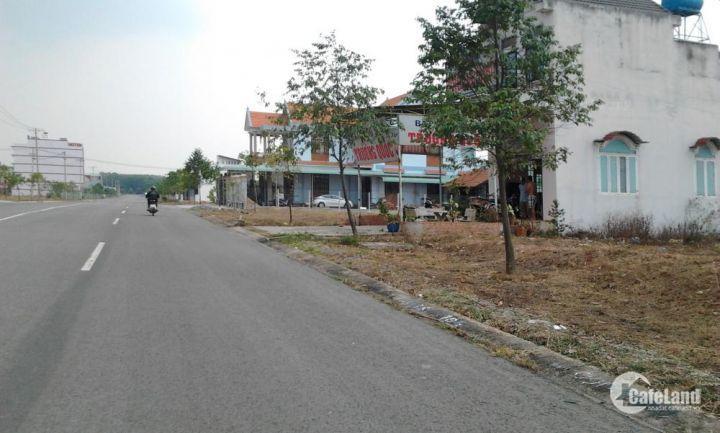 Bán 450m2 mặt tiền đường gần trường ĐH quốc tế Việt Đức giá 620 triệu