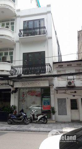 Bán nhà mặt phố kinh doanh siêu khủng Láng Hạ 55,5m2 mặt tiền 4,2m 0948236663