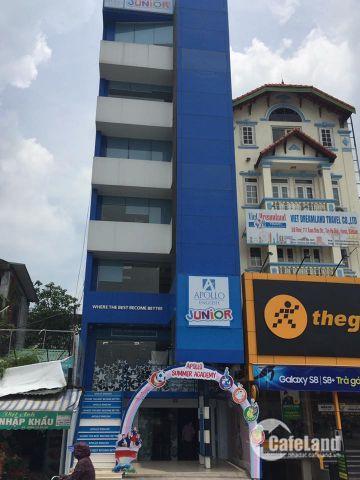 Bán nhà mặt phố Láng Hạ, Lê Văn Lương, 112m2 x 5 tầng, giá 33 tỷ