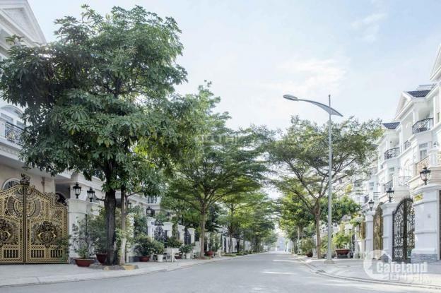 bán căn biệt thự liền kề nằm trong khu đô thị phúc an city