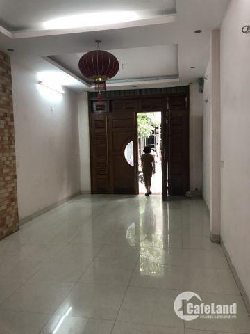 Bán Nhà Ngô Thì Nhậm 50m2 x 4Tầng , oto đỗ cửa, Giá : 5.2 tỷ . LH : 082.551.4568