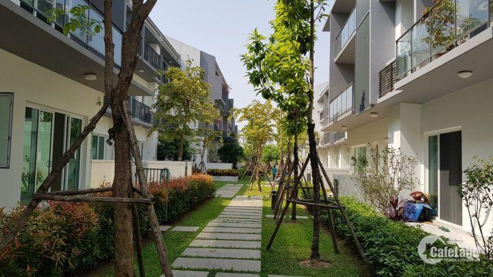 Bán Biệt thự Nadyne KDT Park City, Lê Trọng Tấn – La Khê, DT  240m2, GB 19 tỷ