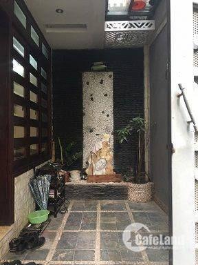Bán nhà đẹp phố Gốc Đề, 43m2 x 4 tầng, mặt tiền 4m, giá chỉ 3.1 tỷ.