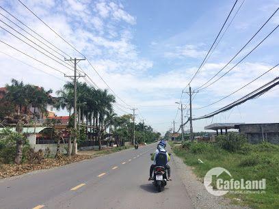 Bán gấp nhà 4x17m đường Hồ Văn Tắng, 530Tr