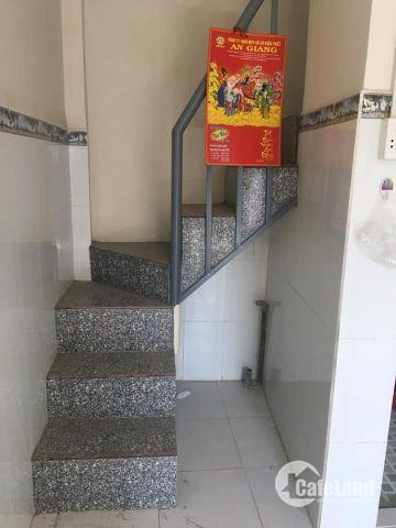 Nhà Hóc Môn - Ngã Tư Bà Điểm Thái Thị Dữ