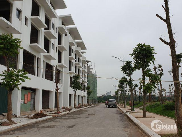 Cực hot! Shophouse dự án Khai Sơn City - Cơ hội đầu tư sinh lời cực cao