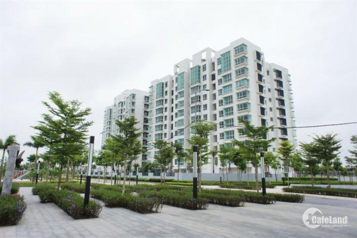 Bán căn hộ Canal Park- hà nội Garden City, Thạch Bàn, Long Biên S: 128m2 ( full đồ