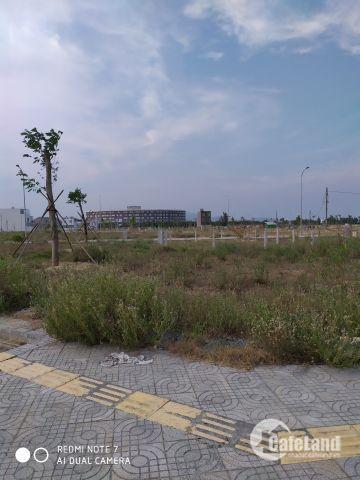 Chính chủ bán đất đối FPT City đối lưng ShopHouse.