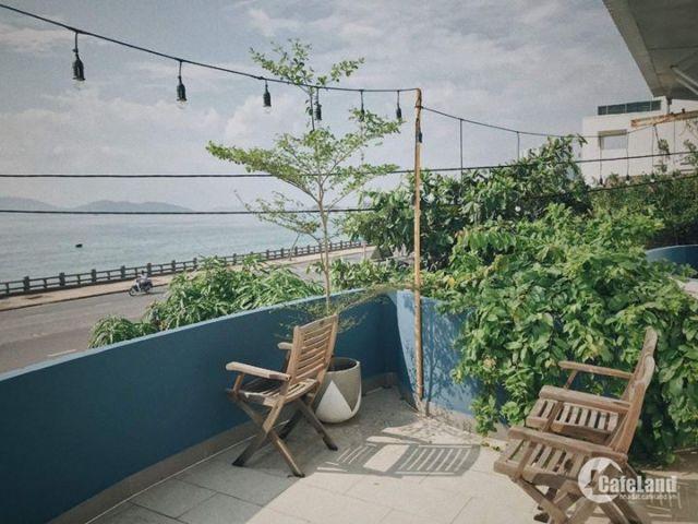Bán khách sạn 7 tầng MT đường An Thượng 1, giá bán nhanh: 23 tỷ, hướng Đông