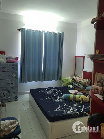 Bán nhà chung cư CT5 Vĩnh Điềm Trung Nha Trang, 2 phòng ngủ, CT5 giá 1270 triệu