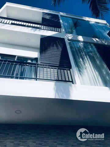 Bán nhà 3 tầng dạng căn hộ, thu nhập 31 triệu/tháng, sát gói 4 KĐT Mỹ Gia, tặng