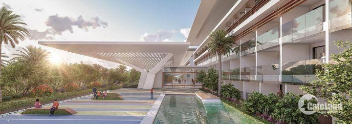 Mở bán nhà phố, biệt thự, shophouse siêu dự án Summerland Mũi Né, gần sân bay Phan Thiết