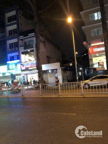 Chỉ 31 tỷ,nhà 4 lầu, MT Nguyễn Thị Minh Khai, Đa Kao, Quận 1;4x16m