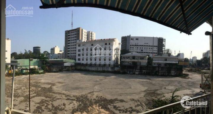 Bán căn hộ 2PN, chung cư 1A1B Nguyễn Đình Chiểu, Quận 1