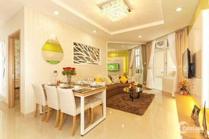 Chính chủ cần bán nhà Hòa Hảo – 64m – 3T – HXH – Giá chỉ 6,85 tỷ.