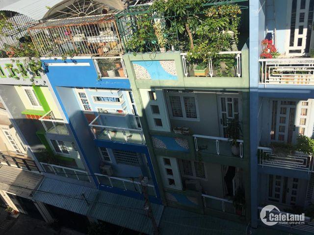 Chính chủ bán nhà Cao Thắng, Q10, 57m2, 4 lầu, giá 7,6 tỷ.