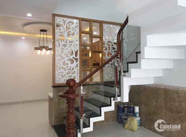 Bán nhà 46m2, mặt tiền kinh doanh Lãnh Binh Thăng phường 12 quận 11.