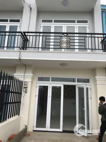 Nhà chính chủ, SHR, 80m2, 1 trệt 2 lầu, Q. 12, 15 Triệu/m2, liên hệ 0943089127