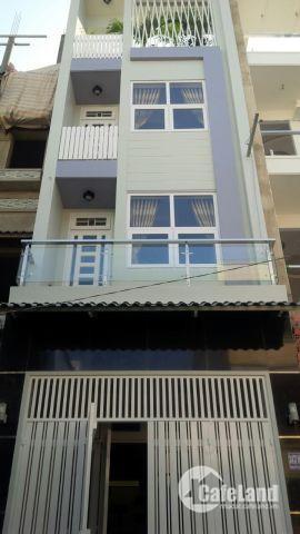 Nhà riêng Q.12,sổ hồng riêng,mt kd,180m2,Thạnh Xuân 22