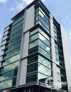 Bán nhà, Nguyễn Đình Chiểu, P.6, Q.3 DT:6.3x23m, Hầm 7 lầu,HĐ:220tr/th, giá 71.8 tỷ.