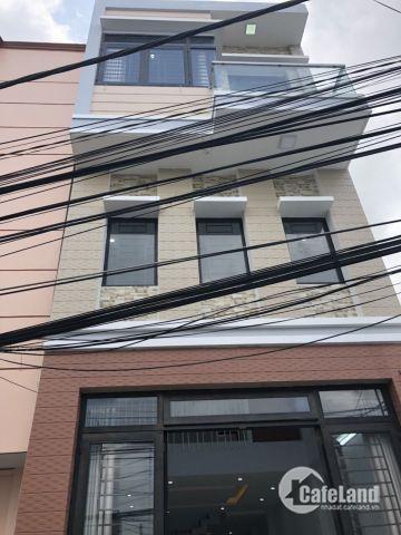 Chính chủ bán gấp nhà đường Trần Trọng Cung- Q7, giá 2,8 tỷ, diện tích 68m2, sổ riêng.