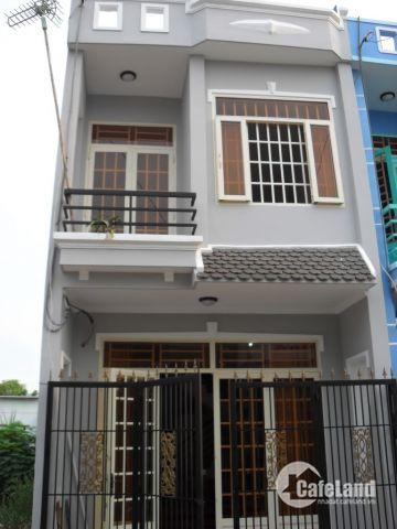 Dọn vào ở ngay 4m x 18m ,Mai Văn Vĩnh ,giá 3,4tỷ.