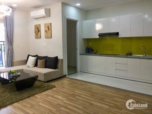 Cần tiền bán gấp căn hộ khu phức hợp cao cấp Quận 8, chỉ 1,19tỷ/2PN rẻ hơn 200tr với thị trường