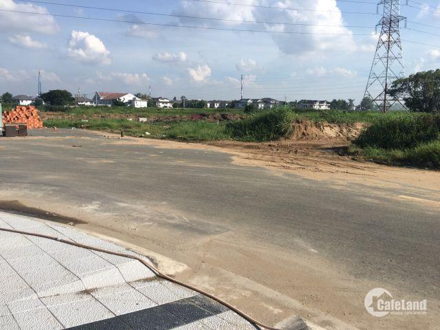 Cần tiền đâu tư bán gấp đất nền MT Nguyễn Xiển Q9, chỉ 22tr/m2, SHR, TC 100%, LH 0896420755
