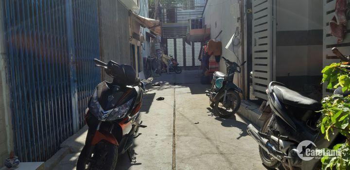 Kèo thơm ngay chợ Bình Long vị trí đẹp