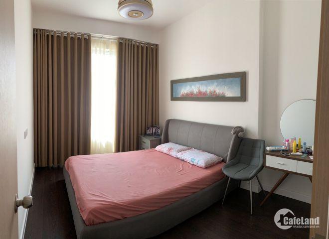 Bán căn hộ 2PN,2WC Golden Mansion bao hết giá 3.3 tỷ tầng trung view công viên liên hệ