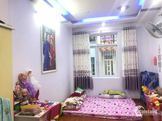 Bán nhà HXH, 5 tầng. Giá 4,7 tỷ. Thích Quảng Đức, Phường 5, Phú Nhuận.