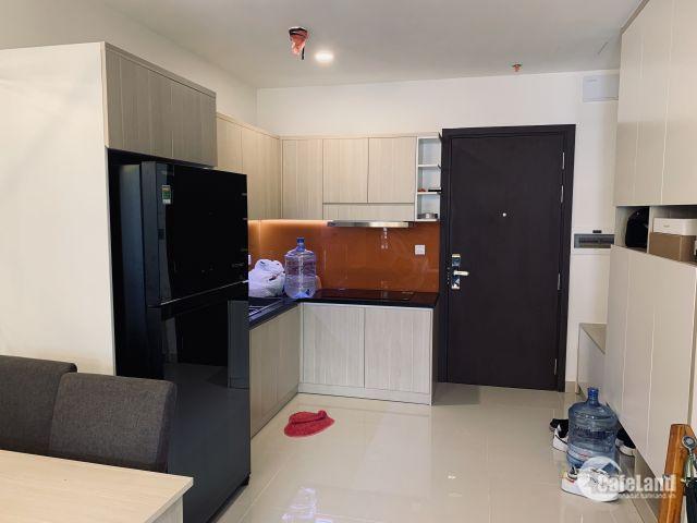Bán căn hộ Golden Mansion 2PN, nội thất hoàn thiện cơ bản, giá tốt 3 tỷ 2 bao phí, liên hệ: 0901412841