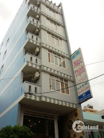 Cần bán nhà mặt tiền đường Phùng Văn Cung ngay Phan Xích Long rẽ vào