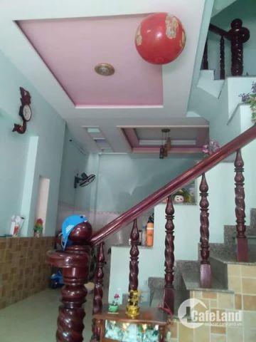 Nhà Thích Quảng Đức 48m2 1 trệt 2 lầu ST,HXH,Giá Hoa Hậu 5.6 tỷ
