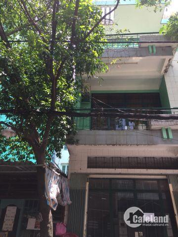 Nhà bán hẻm 10m đường Cộng Hòa, phường 12, quận Tân Bình