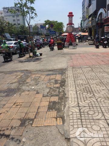 Nhà mặt tiền đường Cộng Hòa, phường 4, quận Tân Bình: 4.7 x 25m