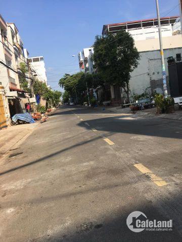 Bán nhà 12.5 tỷ DT 4.9x19m MT Trần Thủ Độ, p.Phú Thạnh,q.Tân Phú