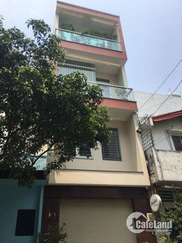 Bán nhà 5.85 tỷ 4.2x8.5m nở hậu 4.9m MT đường Đinh Liệt, q.Tân Phú