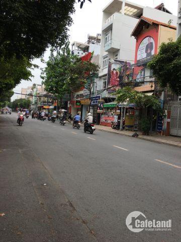 Bán nhà mặt tiền Trương Vĩnh Ký Q.Tân Phú, DT: 4x18m 3.5 tấm, Giá: 12.6 tỷ