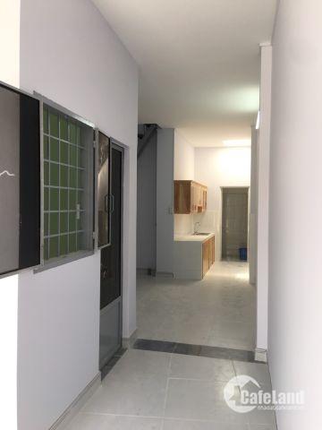 Bán Nhà  Trệt + Lửng  Mới  Xây . Mặt Tiền Hẻm 8 mét  Đường Phạm Văn Đồng, Phường Linh Tây , Thủ Đức