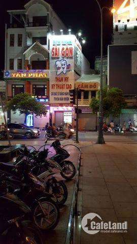 Bán Nhà đường nguyễn huệ Ngang công viên 30/4