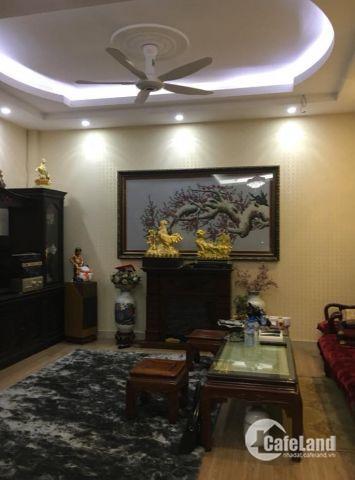 Q. Thanh Xuân, nhà 40m2, 4 tầng, 4 PN, giá 3,35 tỷ
