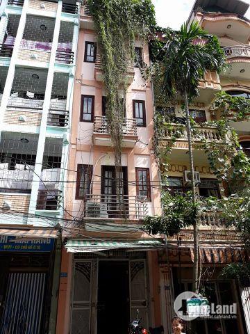 Bán nhà 5 tầng ngõ 211 Khương Trung . Hơn 2tỷ.