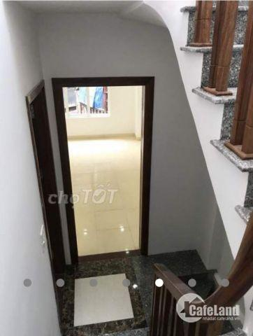 Bán nhà Thanh Xuân - Ngõ 121 Vương Thừa Vũ 4.5 tỷ, 40mx5T, ngõ gần