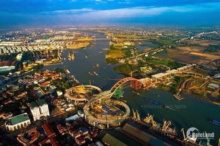 KĐT BẮC DÔNG CẤM - CETA CITY HẢI PHÒNG