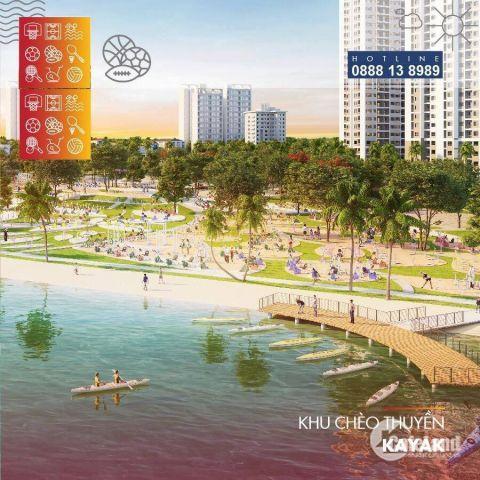 """Quỹ căn hộ siêu đẹp, siêu hot tòa H8 Vinhomes Smart City giá """"yêu thương"""" – 0372.254.990"""