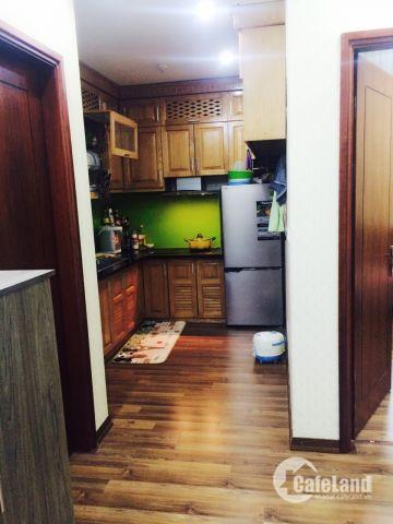 Tham khảo một số căn hộ chung cư giá rẻ 2 PN tại GreenStar, full nội thất mà giá tầm 2 Tỷ.