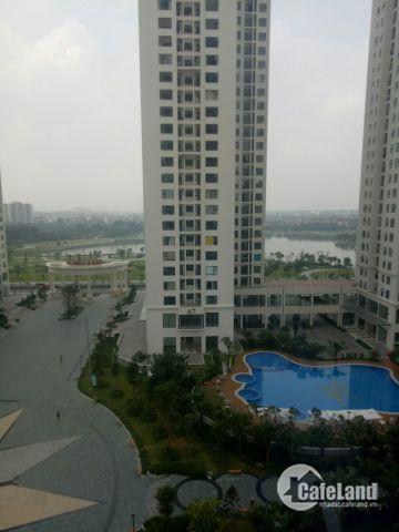 An Bình City – Căn cửa tây 3 ngủ, tầng đẹp view đẹp, mát giá 2.750 tỷ. LH 0912.989.204