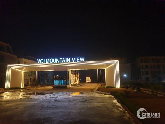 Bán lô biệt thự đã có sổ đỏ - TP Vĩnh Yên - LH 097 458 8886