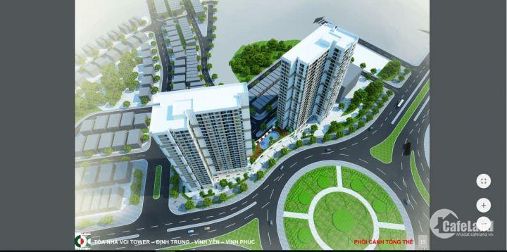 Bán gấp nhà shophouse 130m2 mặt đường 52m thành phố Vĩnh Yên LH: 0974588886